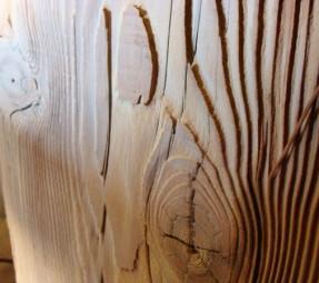 Medžio sendinimas